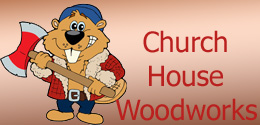 Church House Woodworks