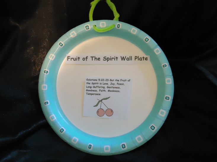 fruit of the spirit wall plate hanging, sunday school crafts, crafts for fruit of the spirit, fruit of the spirit crafts, fruit of the spirit lessons, fruit of the spirit sunday school lessons, fruit of the spirit clipart, fruit of the spirit templates, fruit of the spirit printable templates, fruit of the spirit,