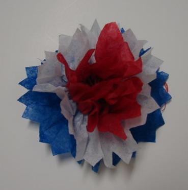 Fourth of July Sunday school Crafts