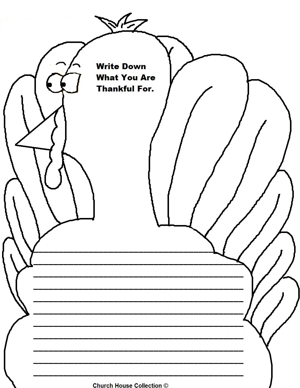 im thankful for coloring pages - photo #34