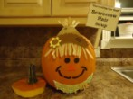 Fall Pumpkin Craft Ideas