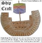 Jesus Calms The Storm Crafts Ship Crafts Jesus Crafts
