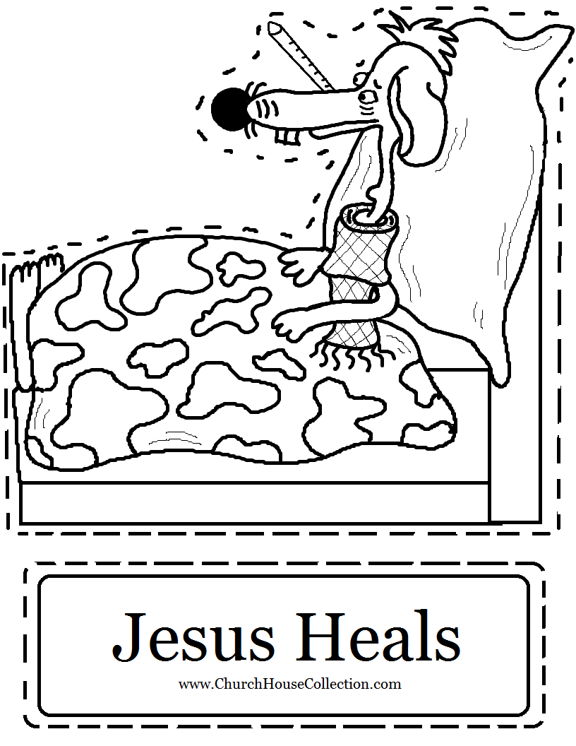 Printable Bible Coloring Pages Paul Saul