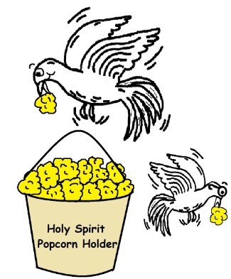 holy spirit crafts, holy spirit craft, crafts, sunday school crafts, holy spirit dove clipart, dove clipart, holy spirit clipart, crafts for the holy spirit, popcorn holder craft, dove crafts, holy spirit crafts, popcorn clipart, popcorn holder crafts for kids, kids crafts, sunday school crafts, church house crafts,